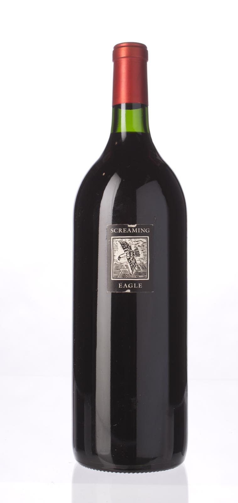 Screaming Eagle Cabernet Sauvignon Oakville 1992, 1.5L (WA99 -- Rare, Debut Vintage!) from The BPW - Merchants of rare and fine wines.