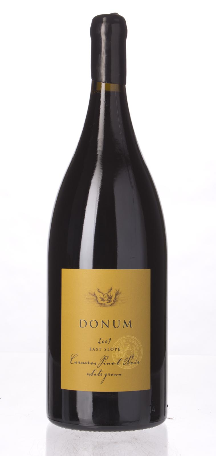 Donum Pinot Noir Carneros East Slope 2009, 1.5L (WS96) from The BPW - Merchants of rare and fine wines.