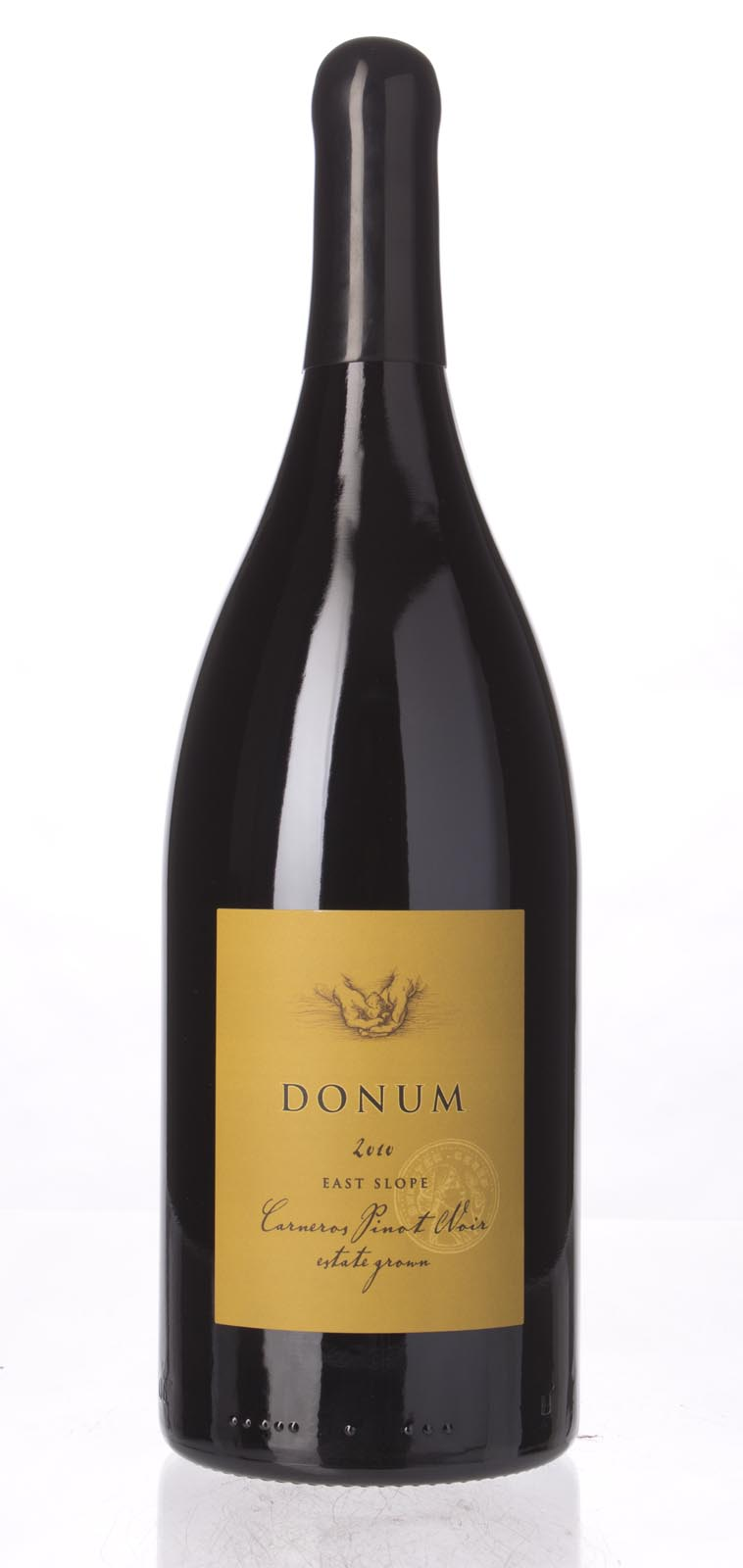 Donum Pinot Noir Carneros East Slope 2010, 1.5L () from The BPW - Merchants of rare and fine wines.