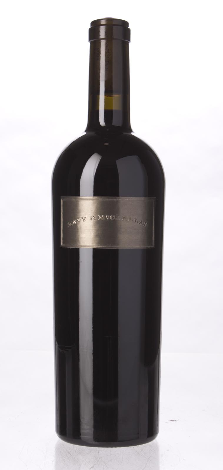 Levy and McClellan Cabernet Sauvignon 2009, 750ml () from The BPW - Merchants of rare and fine wines.