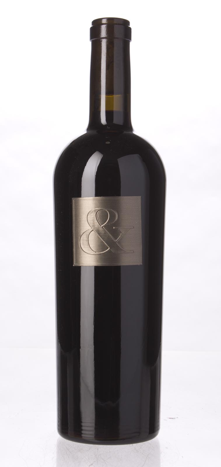 Levy and McClellan Cabernet Sauvignon Ampersand (&) 2009, 750ml () from The BPW - Merchants of rare and fine wines.