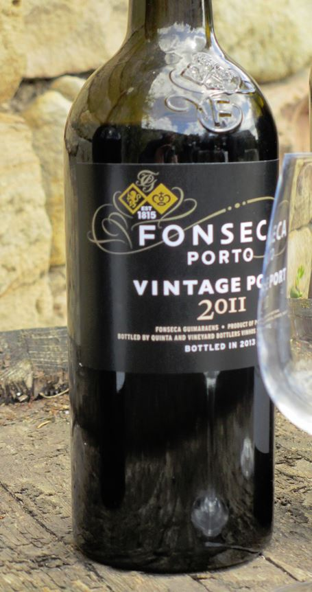 Fonseca Vintage Port 2011, 750ml (Neal Martin 97-99 points) from The BPW - Merchants of rare and fine wines.