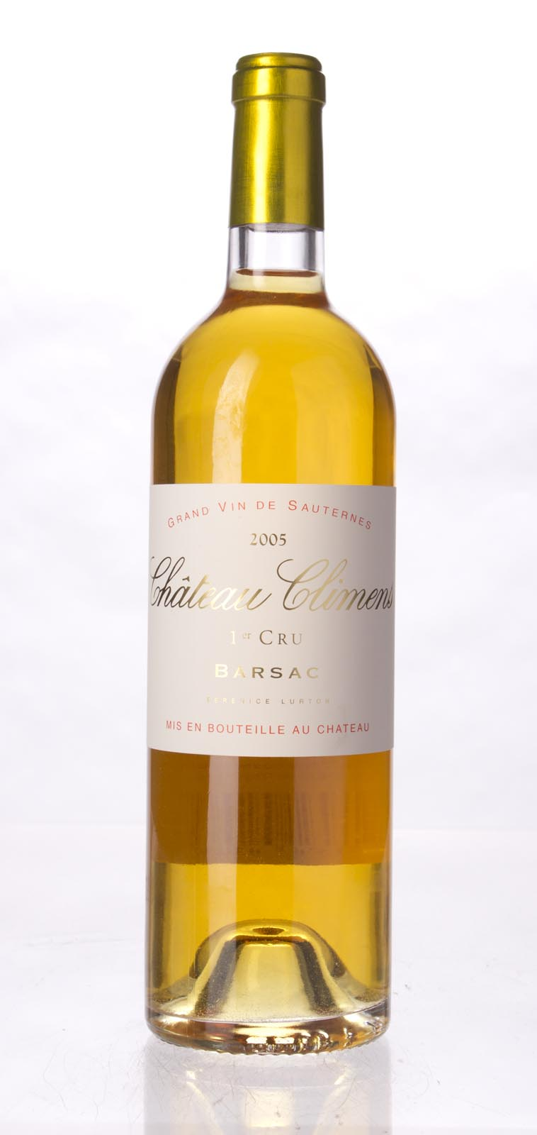 Climens 2005, 750ml (WA97, WS95) from The BPW - Merchants of rare and fine wines.