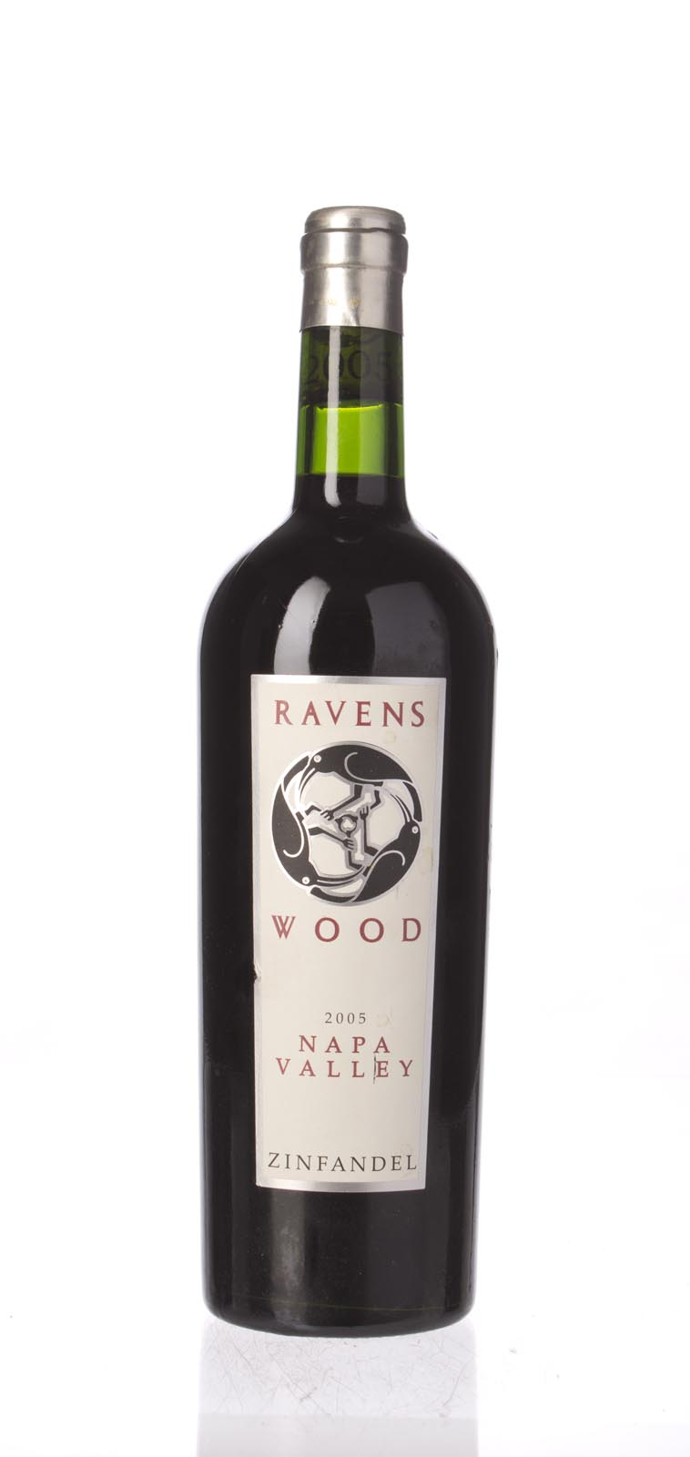 Ravenswood Zinfandel Napa Valley 2005, 750mL (ST89-90) from The BPW - Merchants of rare and fine wines.
