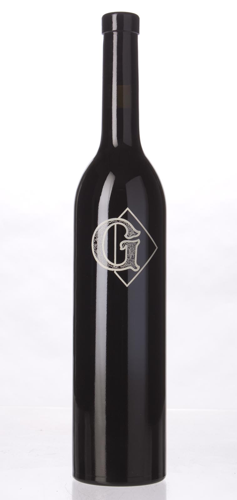Gemstone Proprietary Red 2001,  (WA94, ST92, WS92) from The BPW - Merchants of rare and fine wines.