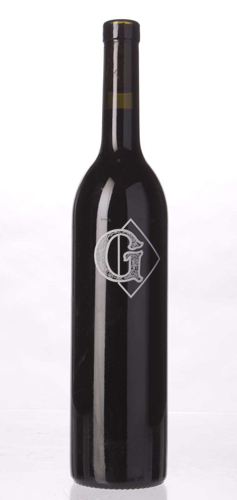 Gemstone Proprietary Red 2002,  (WS96) from The BPW - Merchants of rare and fine wines.