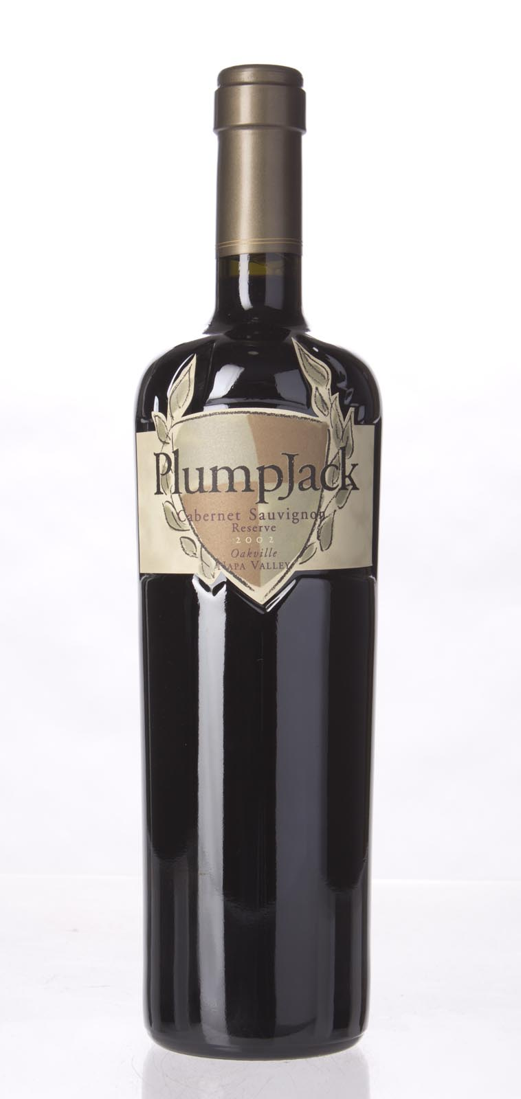 PlumpJack Cabernet Sauvignon Reserve 2002,  (WA96+) from The BPW - Merchants of rare and fine wines.
