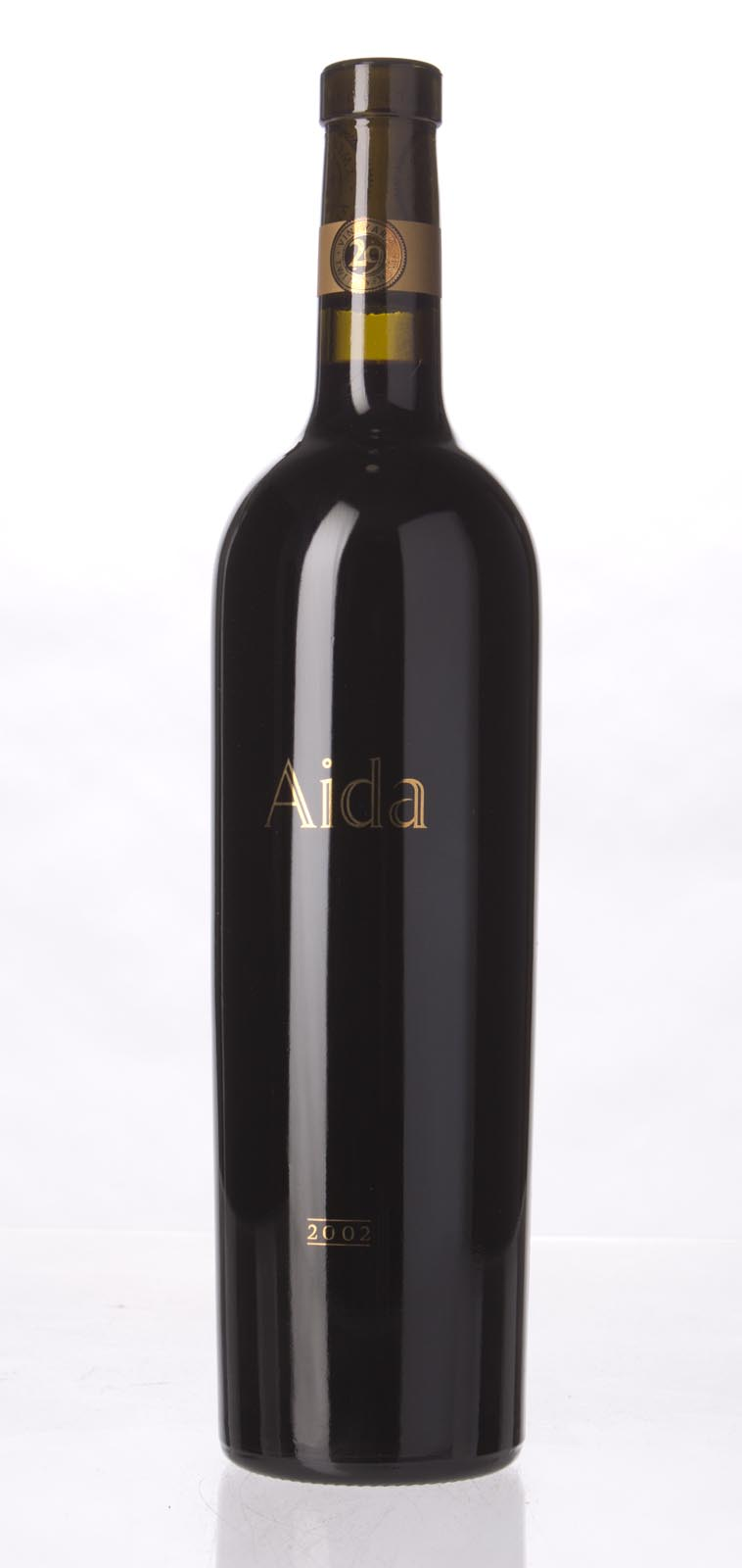 Vineyard 29 Proprietary Red Aida 2002,  (WA95) from The BPW - Merchants of rare and fine wines.