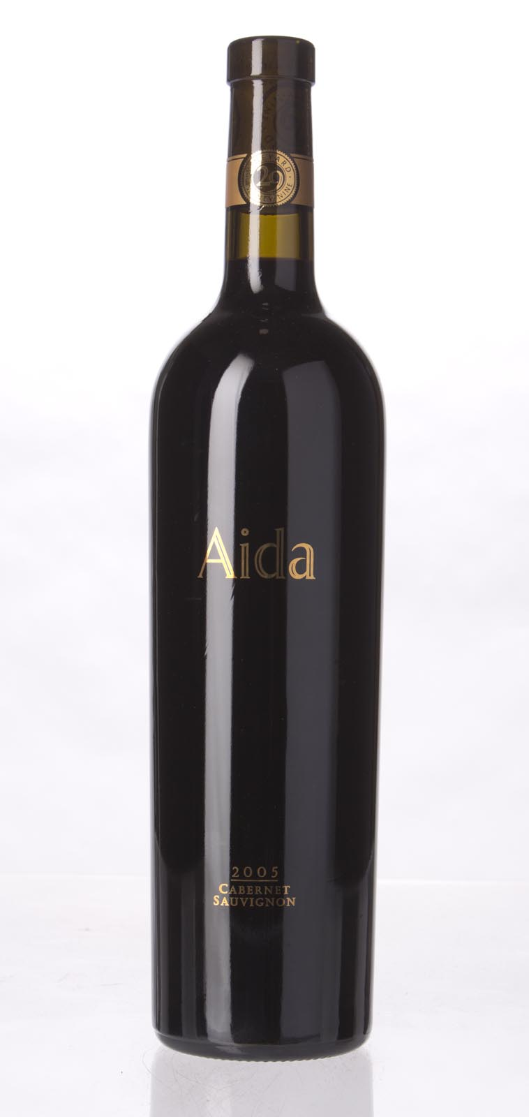 Vineyard 29 Proprietary Red Aida 2005,  (WA94, WS95) from The BPW - Merchants of rare and fine wines.