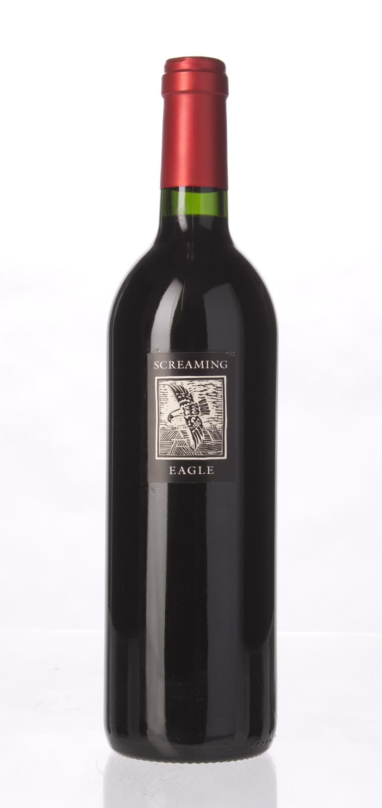 Screaming Eagle Cabernet Sauvignon Oakville 1993,  (WA97) from The BPW - Merchants of rare and fine wines.