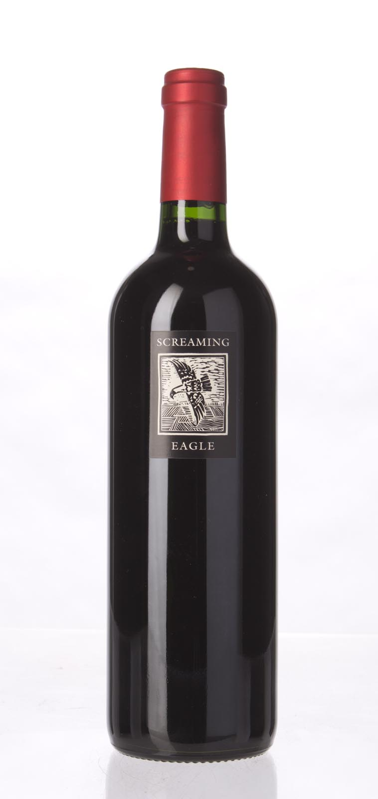 Screaming Eagle Cabernet Sauvignon Oakville 2005,  (WA98) from The BPW - Merchants of rare and fine wines.