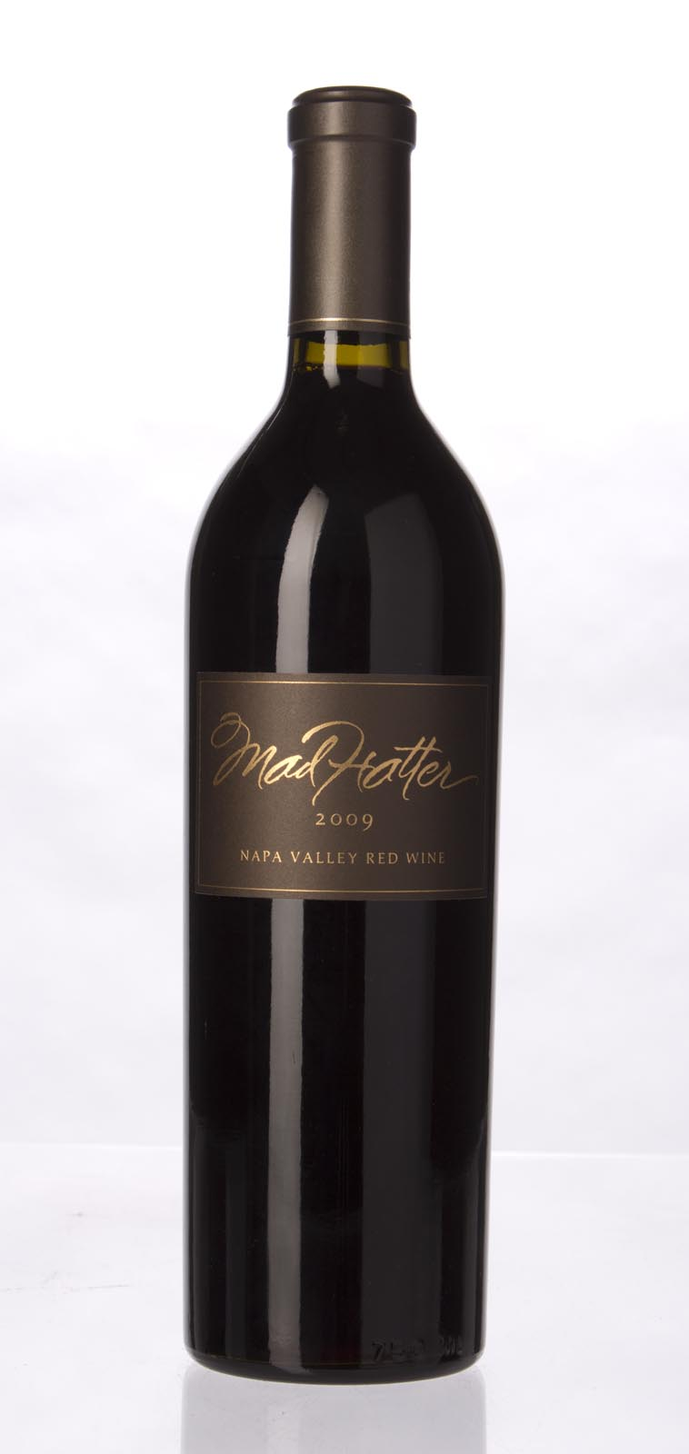 Dancing Hares Proprietary Red Mad Hatter 2009, 750mL (WS91) from The BPW - Merchants of rare and fine wines.