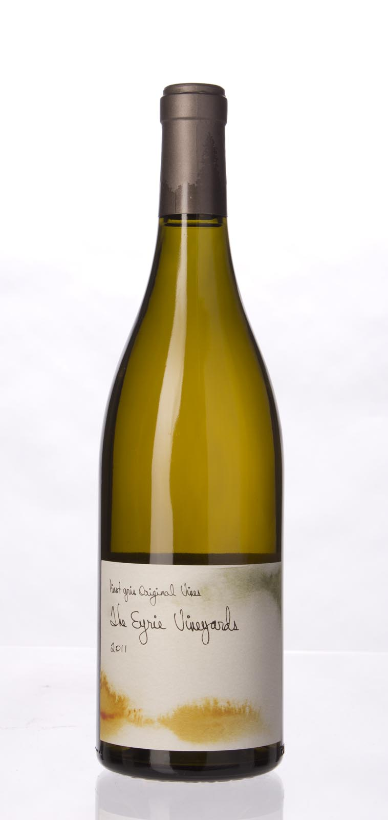 Eyrie Vineyards Pinot Gris Original Vines Reserve 2011, 750mL () from The BPW - Merchants of rare and fine wines.