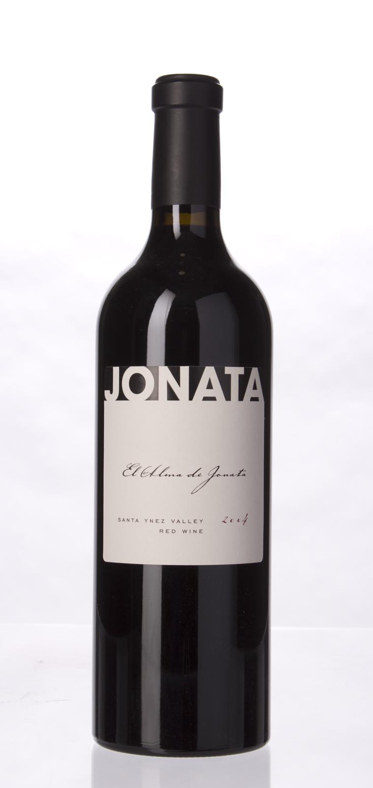 Jonata Proprietary Red El Alma de Jonata 2004, 750mL (ST88) from The BPW - Merchants of rare and fine wines.
