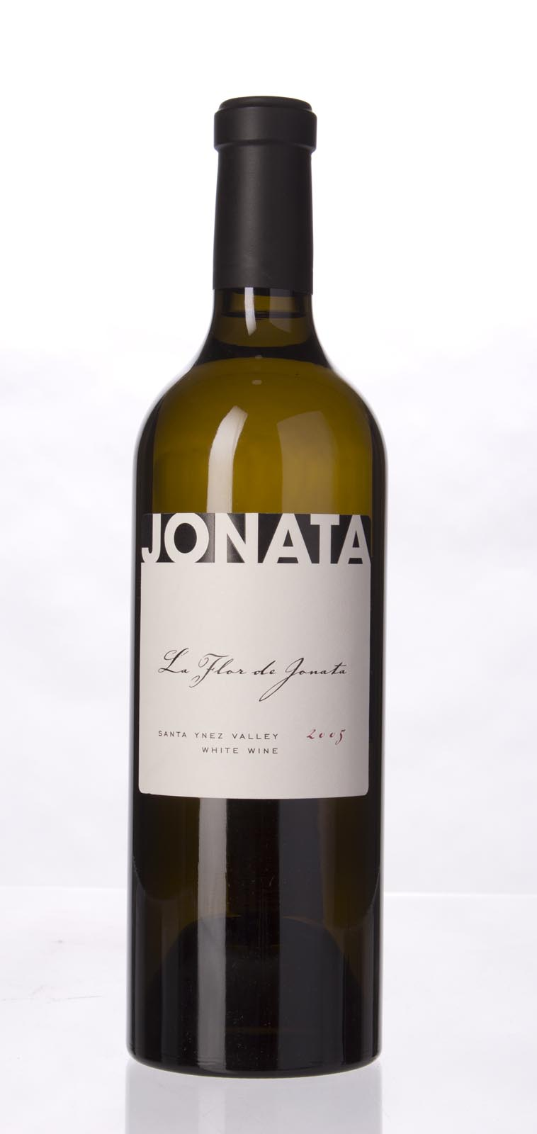 Jonata Sauvignon Blanc La Flor de Jonata 2005, 750mL (WA91) from The BPW - Merchants of rare and fine wines.