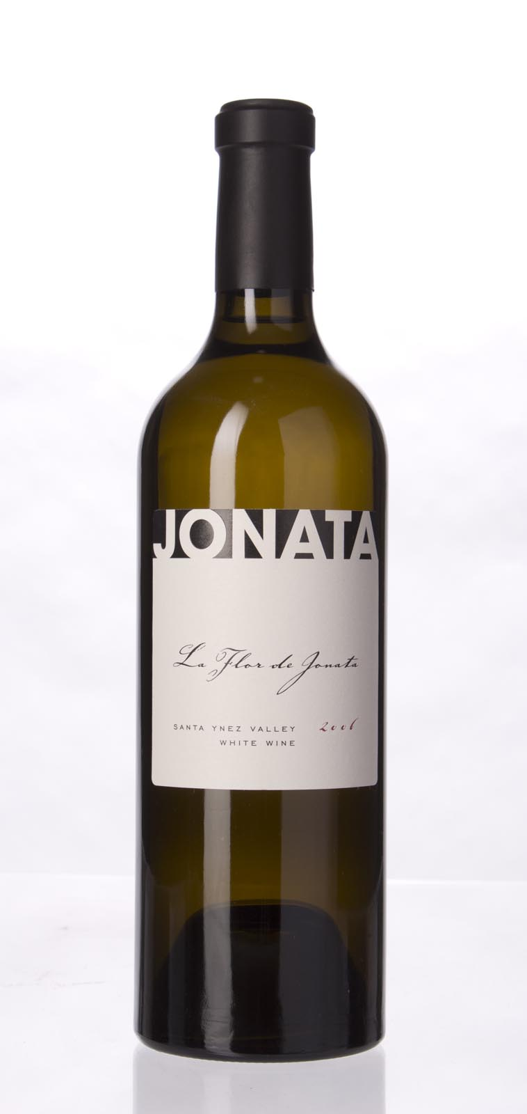 Jonata Sauvignon Blanc La Flor de Jonata 2006, 750mL (WA90, ST90) from The BPW - Merchants of rare and fine wines.