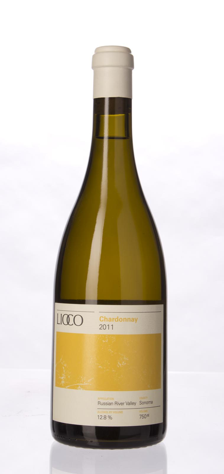 Lioco Chardonnay Russian River Valley 2011, 750mL (ST91) from The BPW - Merchants of rare and fine wines.
