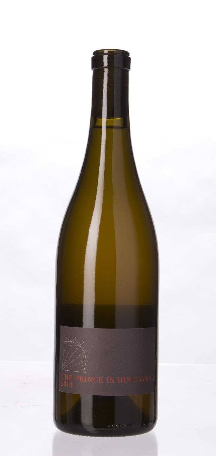 The Scholium Project Sauvignon Blanc The Prince in His Caves Farina 2010,  () from The BPW - Merchants of rare and fine wines.