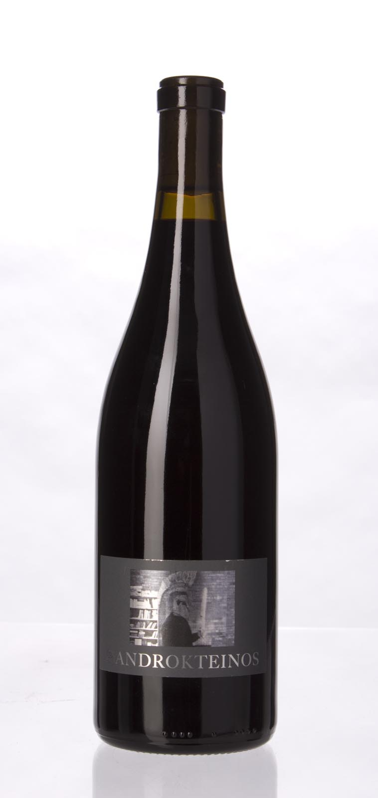 The Scholium Project Syrah Androkteinos Hudson Vineyards 2010, 750mL () from The BPW - Merchants of rare and fine wines.