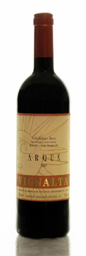 Vignalta Arqua 2009,  () from The BPW - Merchants of rare and fine wines.