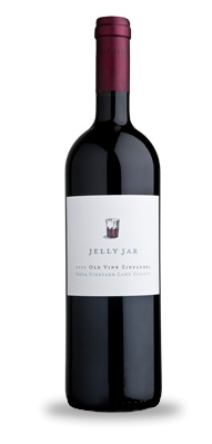 Jelly Jar Zinfandel Nova Vineyard Old Vine 2011,  () from The BPW - Merchants of rare and fine wines.