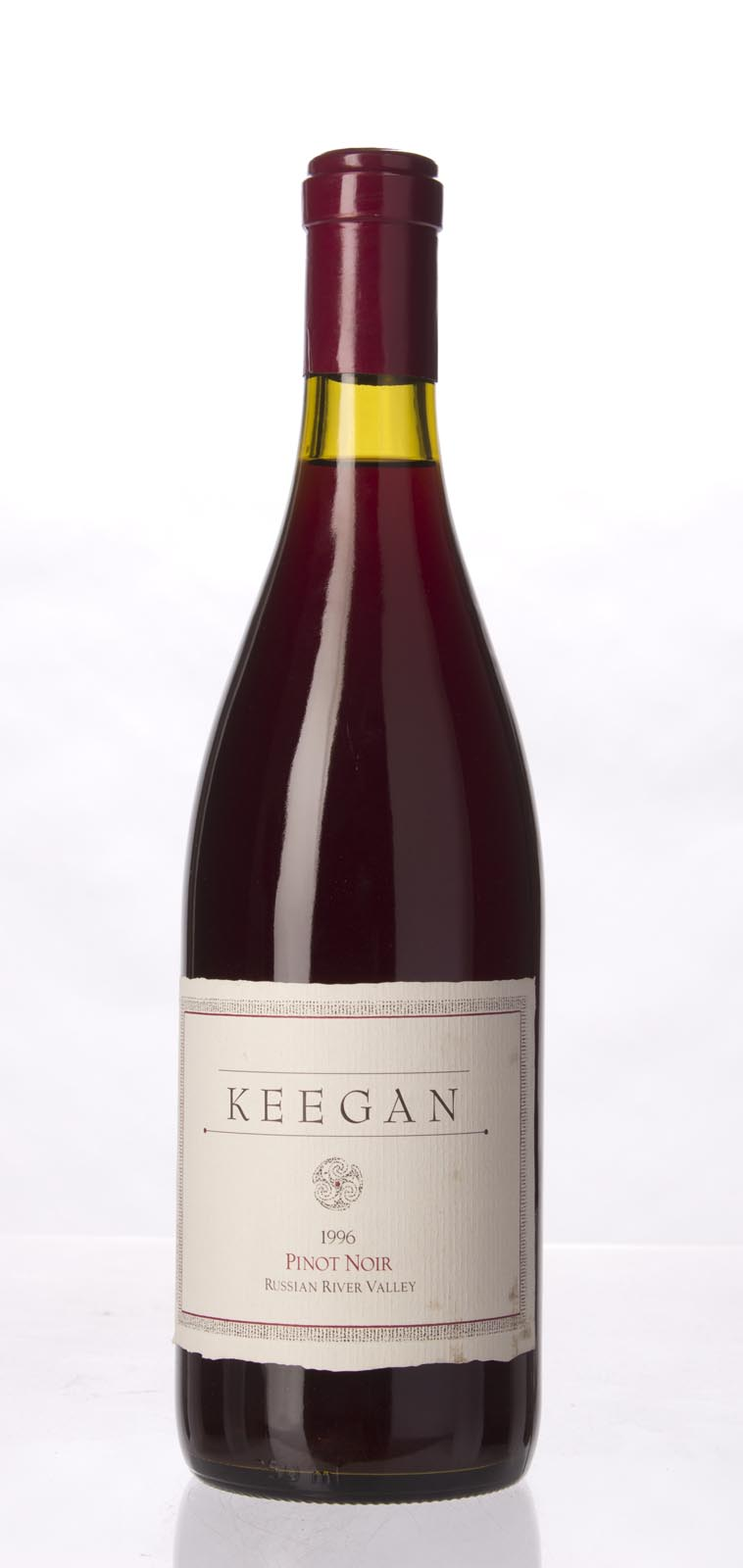 Keegan Pinot Noir 1996,  () from The BPW - Merchants of rare and fine wines.