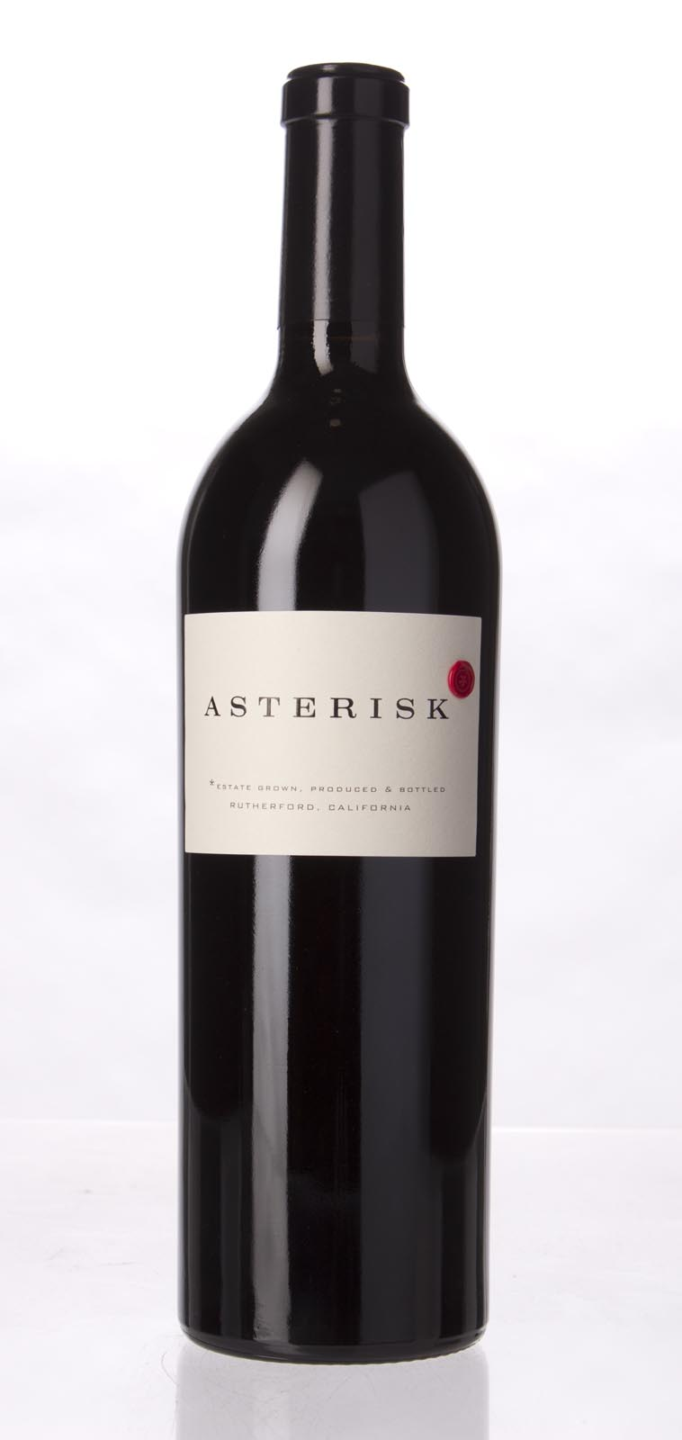 Sloan Proprietary Red Asterisk 2009, 750mL () from The BPW - Merchants of rare and fine wines.