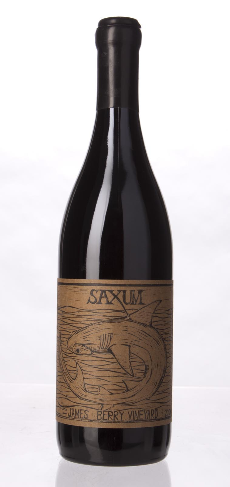 Saxum Proprietary Red James Berry Vineyard 2006, 750mL (WA95, ST93) from The BPW - Merchants of rare and fine wines.
