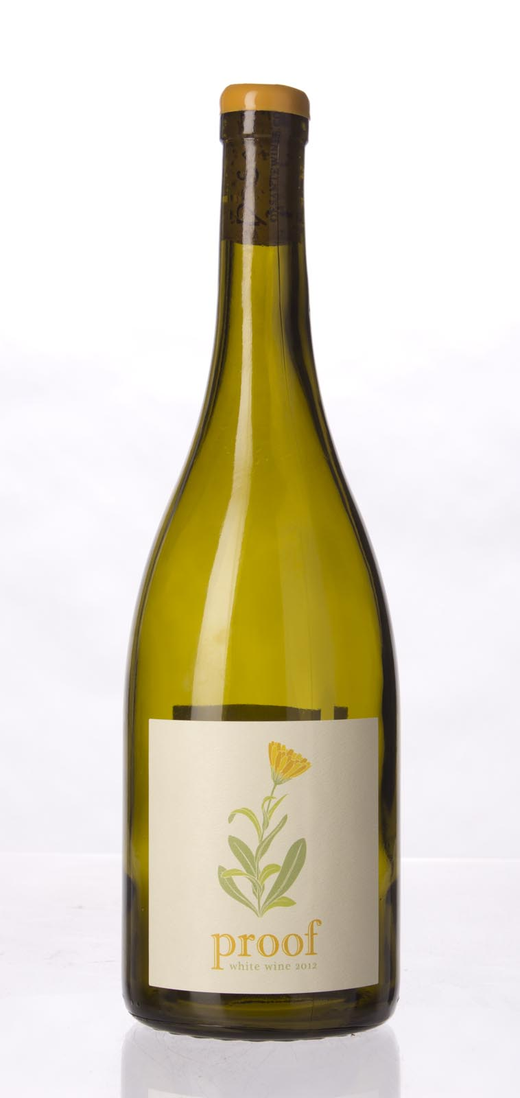 DeSante Proprietary White Proof 2012, 750ml () from The BPW - Merchants of rare and fine wines.