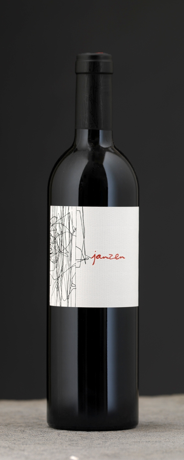 Janzen Cabernet Sauvignon Missouri Hopper Vineyard 2010, 750ml (WE95) from The BPW - Merchants of rare and fine wines.
