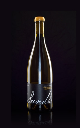 Sandhi Chardonnay Rita`s Crown Vineyard 2011,  () from The BPW - Merchants of rare and fine wines.