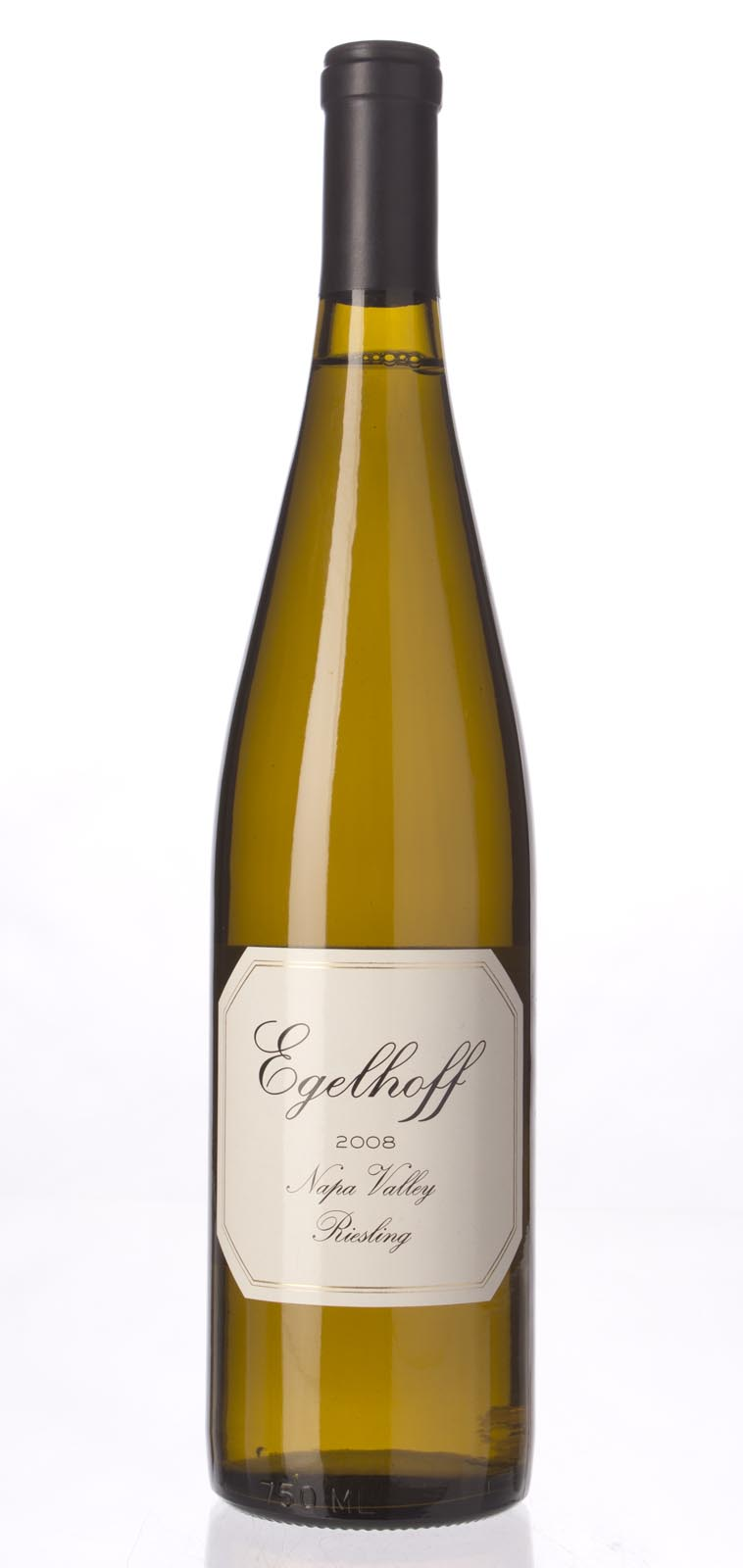 Egelhoff Riesling Napa Valley 2008, 750mL () from The BPW - Merchants of rare and fine wines.