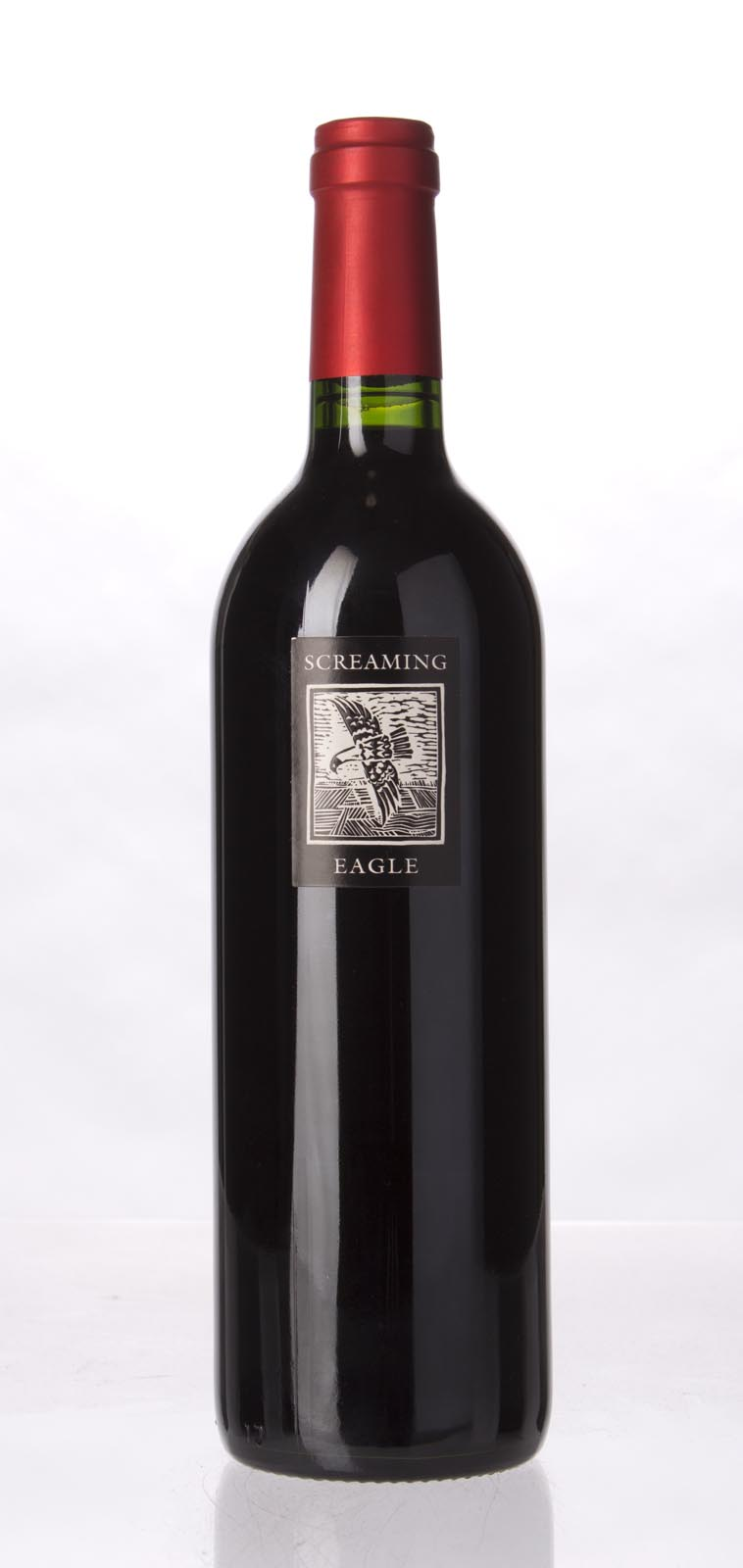 Screaming Eagle Cabernet Sauvignon Oakville 2003, 750mL (WA96) from The BPW - Merchants of rare and fine wines.