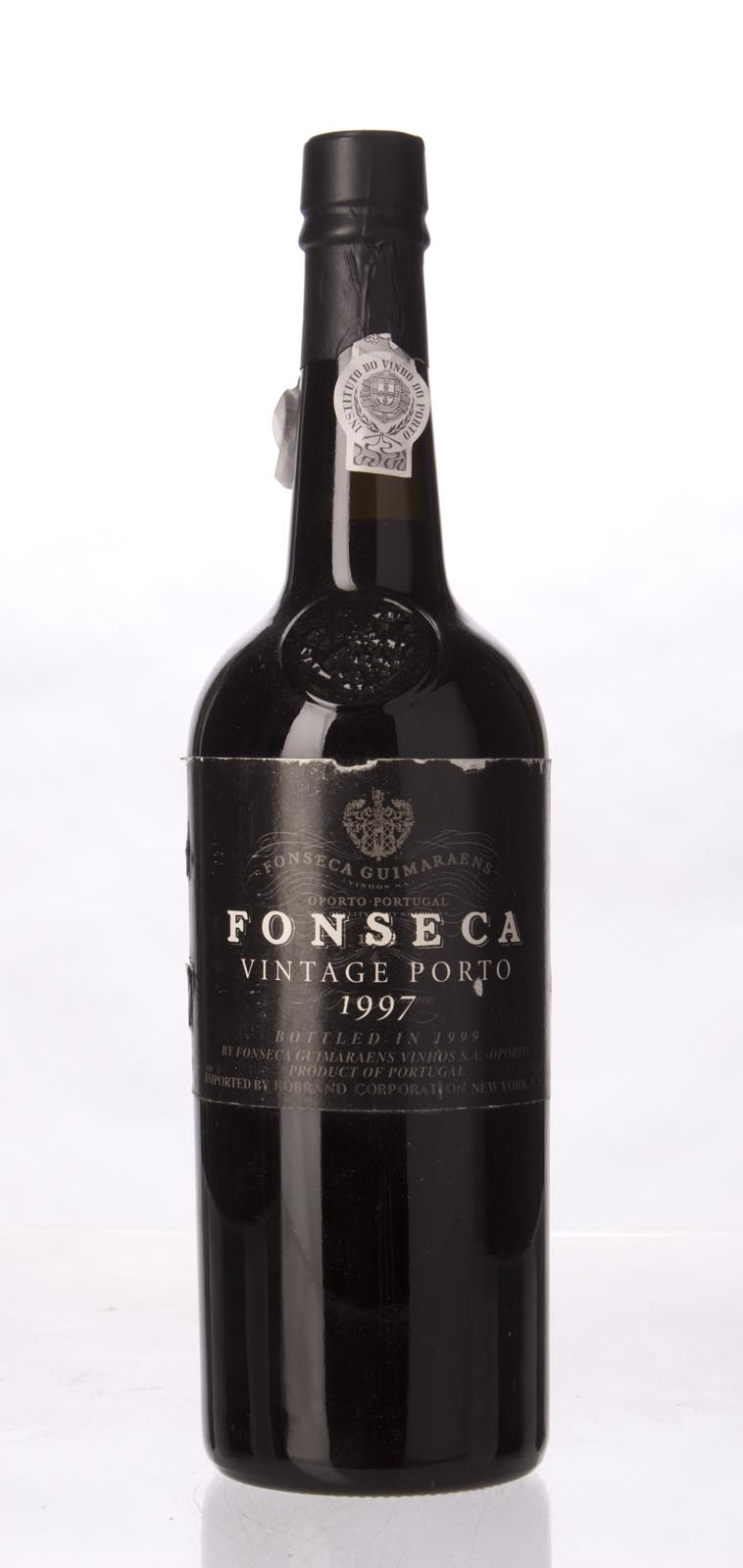 Fonseca Vintage Port 1997, 750mL (WA93, ST93) from The BPW - Merchants of rare and fine wines.