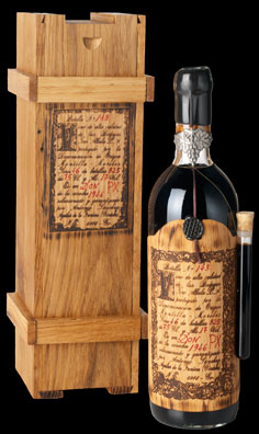 Toro Albala Don PX Gran Convento Seleccion 1946,  (WA100) from The BPW - Merchants of rare and fine wines.
