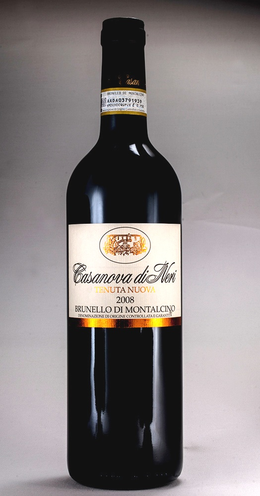 Casanova di Neri Brunello di Montalcino Tenuta Nuova 2007, 750ml (JS97, WA95+) from The BPW - Merchants of rare and fine wines.