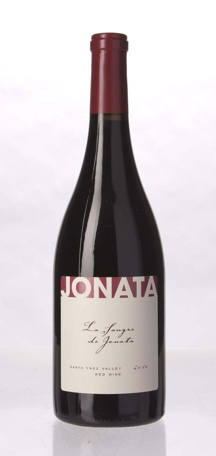 Jonata Syrah La Sangre de Jonata 2010, 750ml (WA97) from The BPW - Merchants of rare and fine wines.