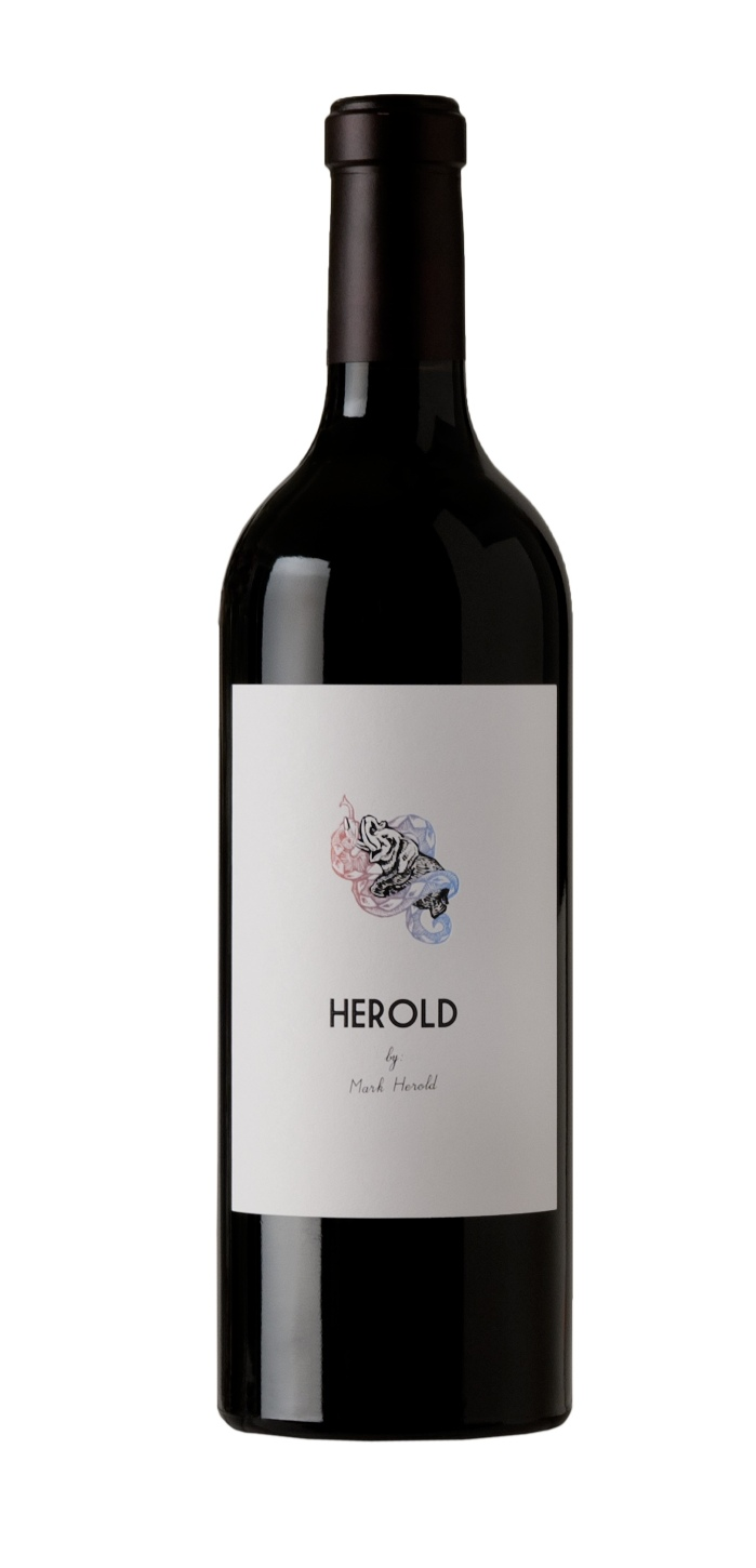 Mark Herold Wines Cabernet Sauvignon Herold By Mark Herold (Reserve) 2010,  (WA95+, WS94) from The BPW - Merchants of rare and fine wines.