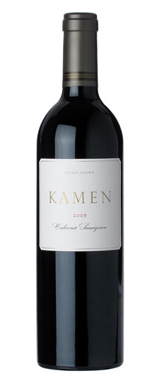 Kamen Cabernet Sauvignon 2010, 750ml (WA93+) from The BPW - Merchants of rare and fine wines.