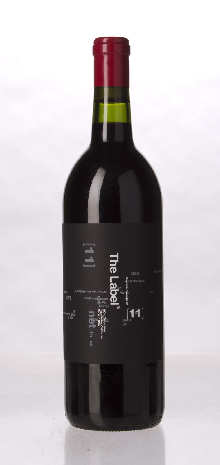 Turley Wine Cellars Cabernet Sauvignon The Label 2011,  () from The BPW - Merchants of rare and fine wines.