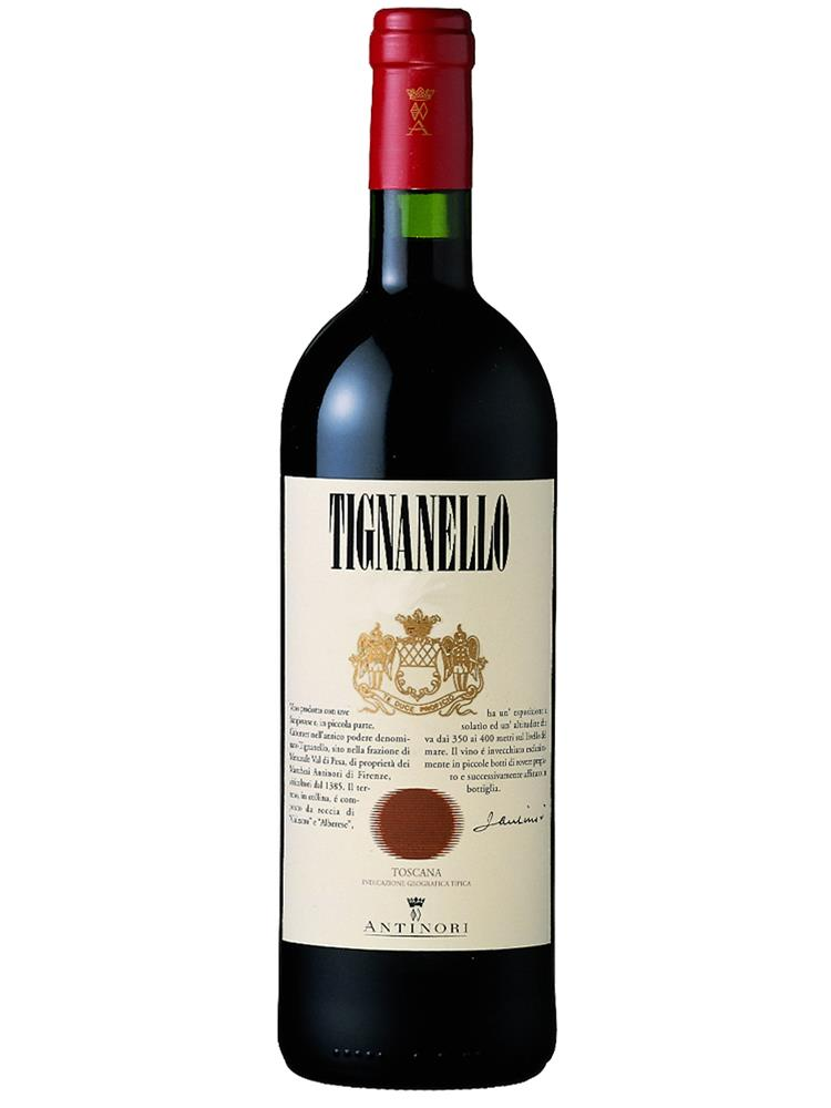 Antinori Tignanello 2010,  () from The BPW - Merchants of rare and fine wines.