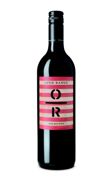Casey Flat Ranch Open Range Proprietary Red 2010, 750ml () from The BPW - Merchants of rare and fine wines.