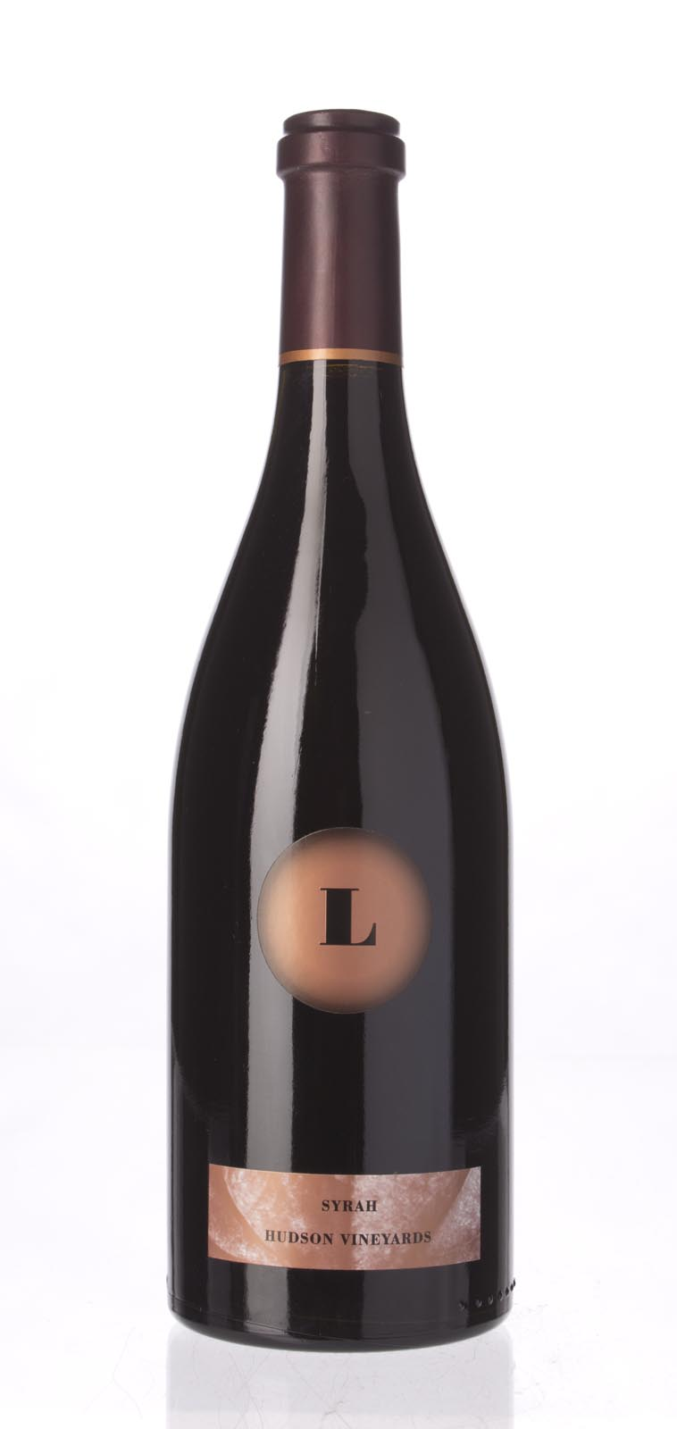 Lewis Cellars Syrah Hudson Vineyards 2005, 750mL (WS92) from The BPW - Merchants of rare and fine wines.