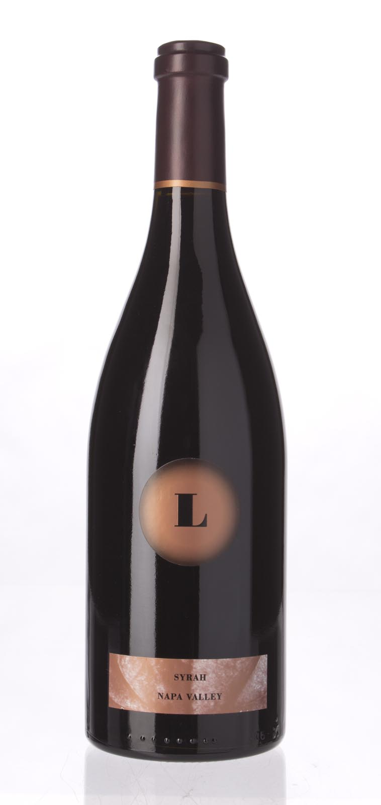 Lewis Cellars Syrah Napa Valley 2005, 750mL (WS94) from The BPW - Merchants of rare and fine wines.