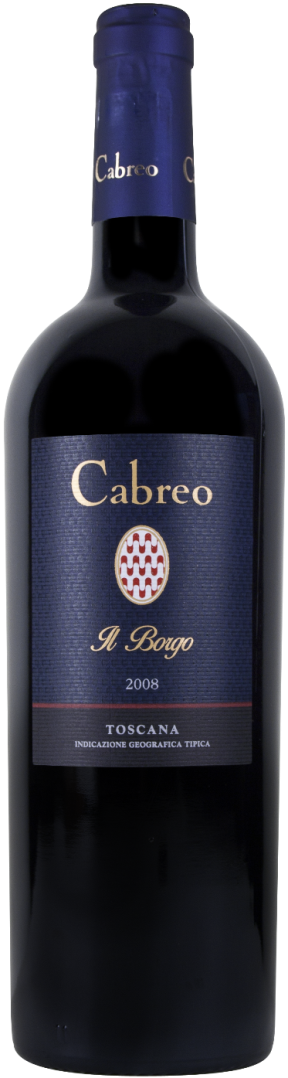 Tenute del Cabreo `Cabreo Il Borgo` 2010,  (AG93) from The BPW - Merchants of rare and fine wines.