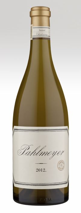 Pahlmeyer Chardonnay Napa Valley 2012, 750ml (WA95) from The BPW - Merchants of rare and fine wines.