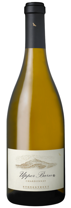 Stonestreet Chardonnay Upper Barn 2011,  (ST95) from The BPW - Merchants of rare and fine wines.