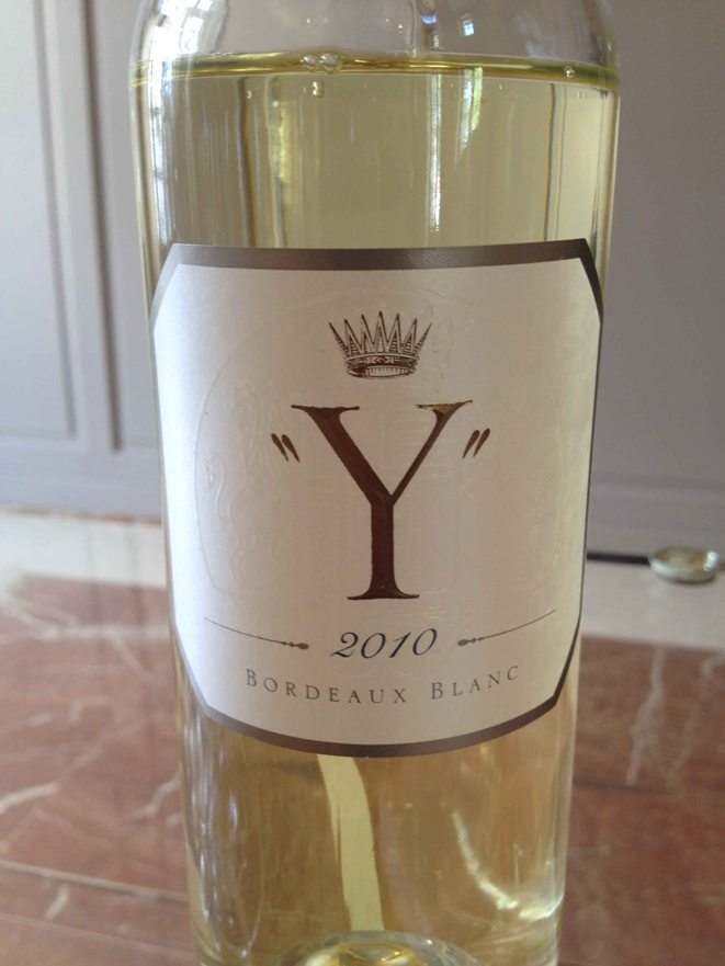 Ygrec 2012, 1.5L () from The BPW - Merchants of rare and fine wines.