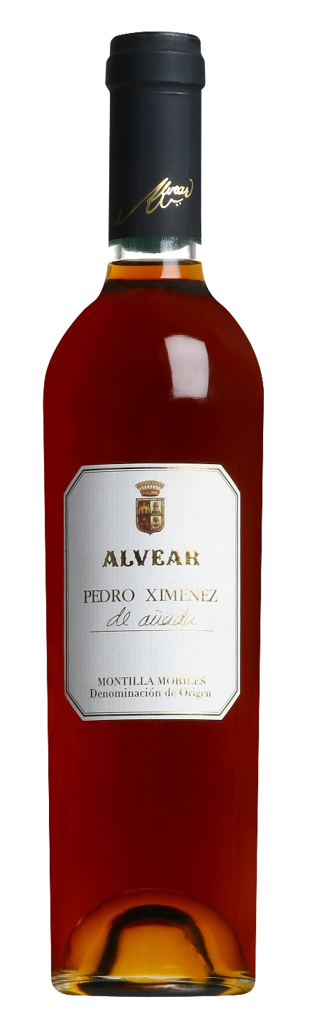 Alvear Pedro Ximenez de Anada 2011, 375ml (WA100) from The BPW - Merchants of rare and fine wines.