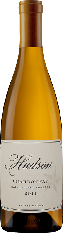 Hudson Vineyards Chardonnay Carneros 2011,  () from The BPW - Merchants of rare and fine wines.